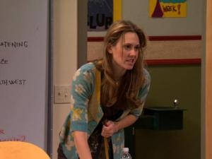 """Mis Ackerman's Tirade"" from iCarly"