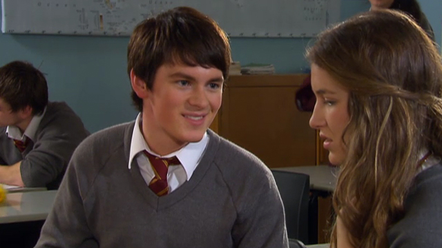 house of anubis joy returns. Nick#39;s House of Anubis